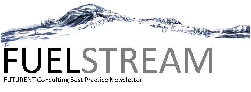 Fuelstream newsletter header