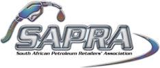 SAPRA logo