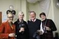 Anita, Louise, Gerrie & Melinda